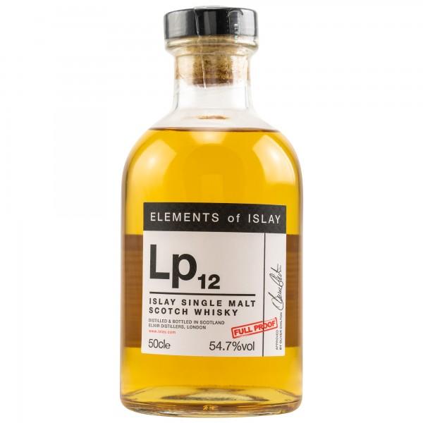 Elements of slay Lp12 (Laphroaig)