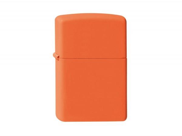 Org.ZIPPO Orange matte 60001190