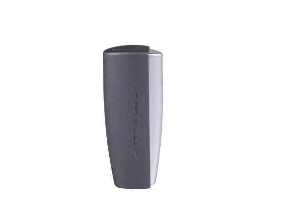 PORSCHE Design P3645/02 grau, Flat-Flame