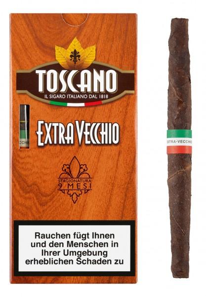 Toscano Extra Vecchio (5er Packung)