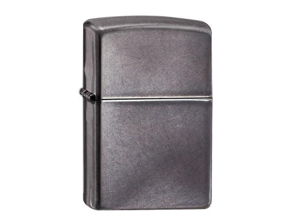 Org.ZIPPO Grey Dusk 60001274