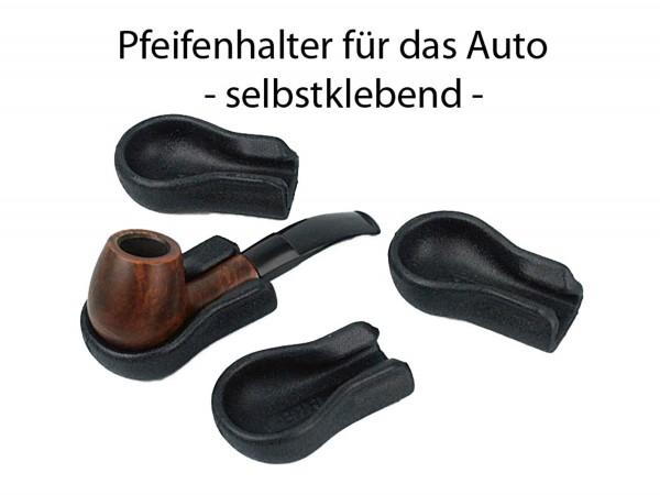 Car Pipe Stand - Pfeifenständer schwarz