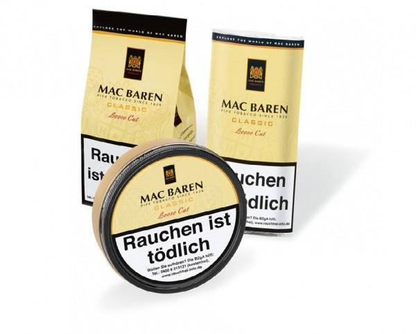 Mac Baren Classic Loose Cut