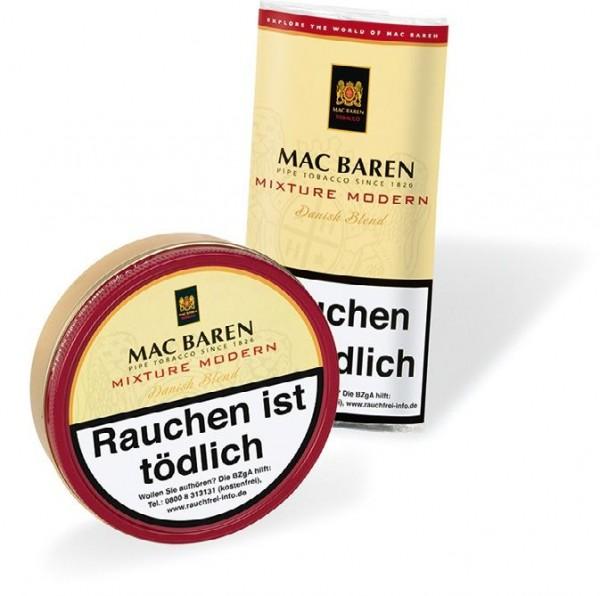 Mac Baren Mixture Modern