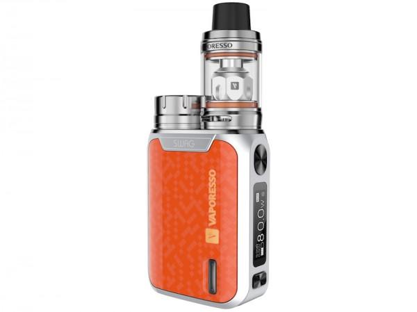 E-Zigarette Vaporesso Swag Kit orange OHNE AKKU