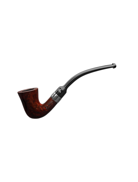 Peterson Shagpipe Calabash Brown