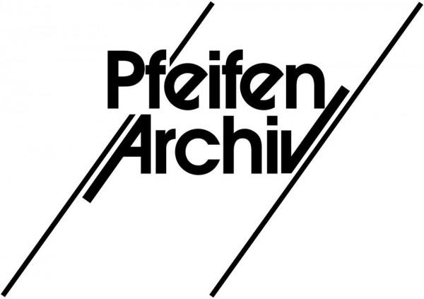 Eigenmarke Pfeifenarchiv No. 8