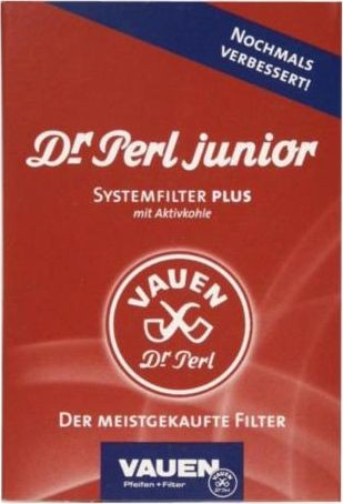 Vauen Dr. Perl Junior (100 Filter)