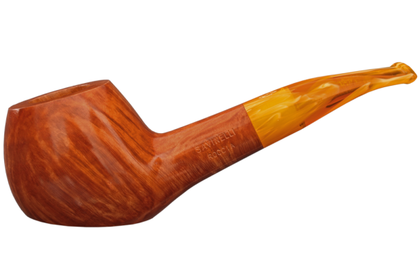 Savinelli Roccia Yellow Light 688