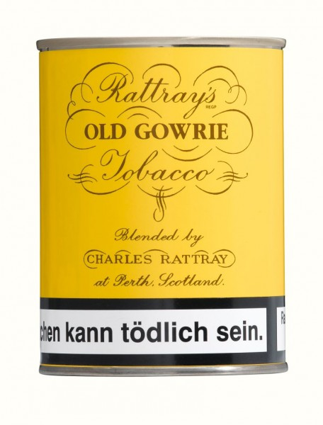 Rattray's Old Gowrie