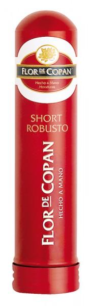 Flor de Copan Classic Short Robusto (Tube)