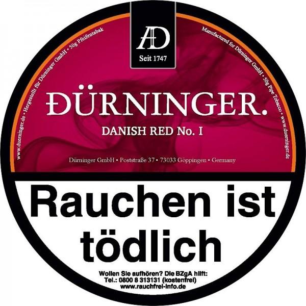 DÜRNINGER DANISH RED I