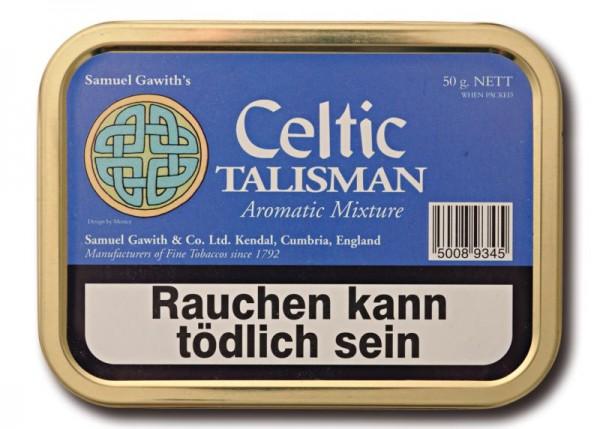 Samuel Gawith's Celtic Talisman