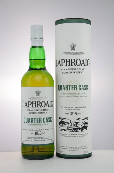 """Laphroaig """"Quarter Cask"""""""