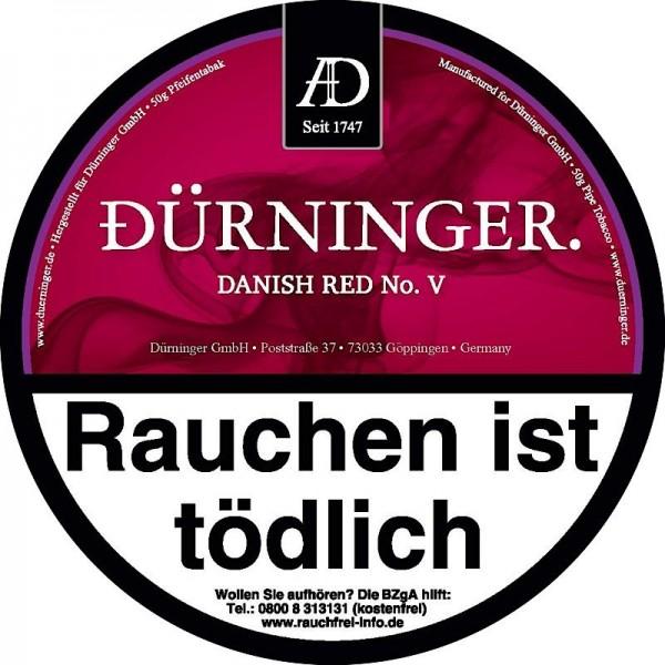 DÜRNINGER DANISH RED V