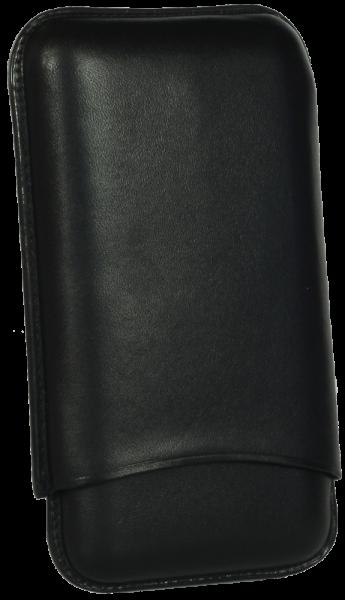 Martin Wess 3er Etui Robusto - 591 Smooth BK