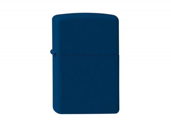 Org.ZIPPO Navy Blue matte 60001188