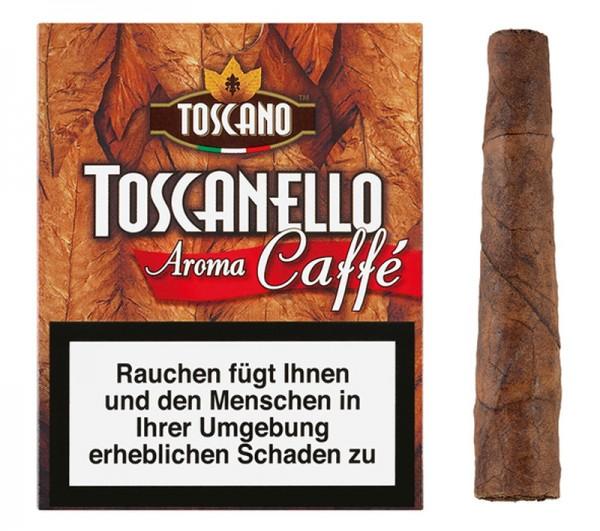 """Toscanello Rosso (ehem. """"Caffé"""") (5er Packung)"""