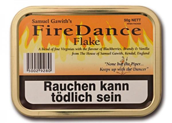 Samuel Gawith's Fire Dance Flake