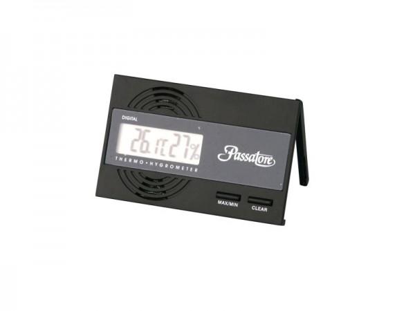 Passatore Digital-Hygrometer