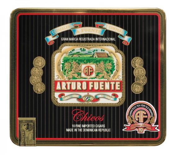 Arturo Fuente Gran Reserva Chicos (10er Packung)