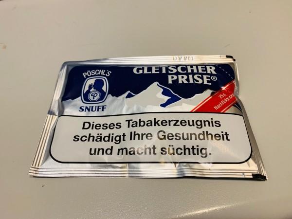 Gletscherprise (25g)