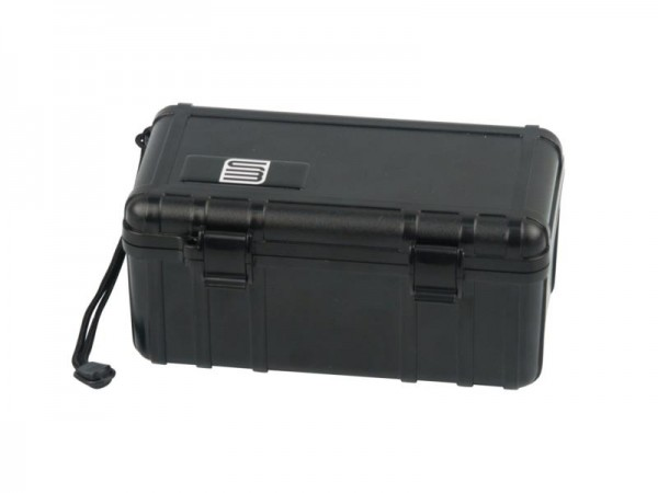 """Cigar Case """"S3"""" Acryl (10-15 St.)"""