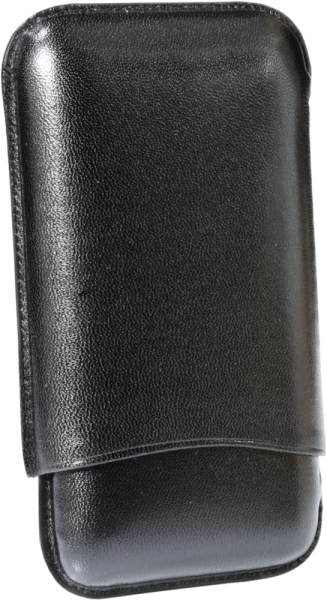 Martin Wess 3er Etui Robusto - 591 C BK