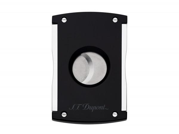DUPONT Cigarrencutter schwarz 21mm Schnitt 003265