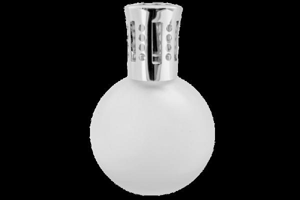 Wunderlampe Topas White