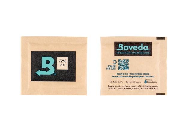 "Boveda Humidipak 2-way Humidifer klein"" 72"" 7 x 6.3 cm"