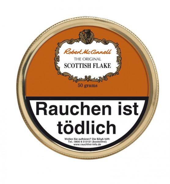 Robert McConnell Scottish Flake
