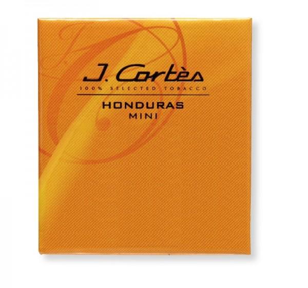 J. Cortes Honduras Mini (20er Packung)