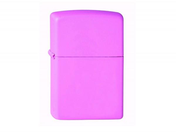 """Org.ZIPPO """"Regular Pink matte"""" 60001185"""