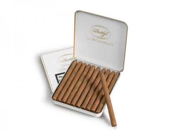 Davidoff Club Cigarillos (10er Packung)