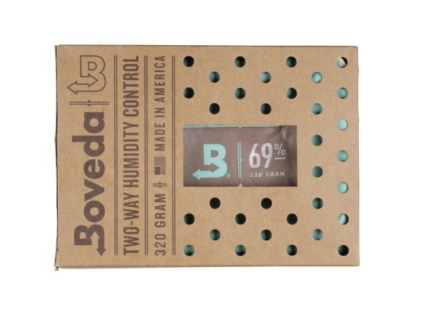 "Boveda Humidipak 2-way Humidifer 320gr. ""69"" 17.3x12.8x2cm"