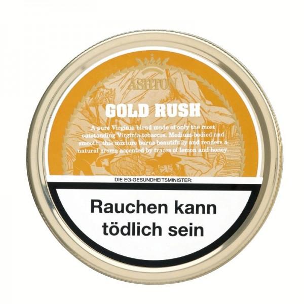 Ashton Gold Rush