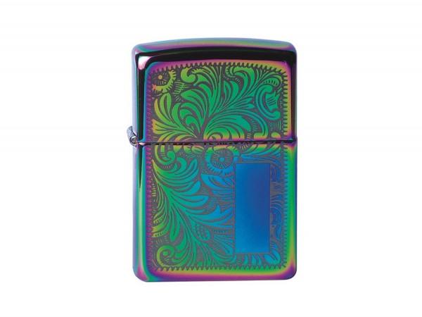 """Org.ZIPPO Rainbow gelas.""""Venezia"""" 60000816"""