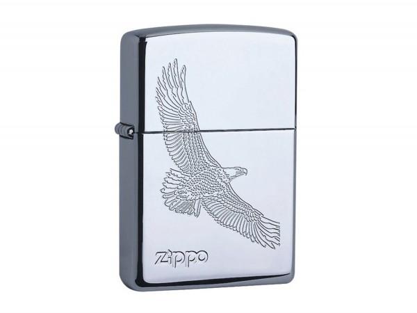 Org.ZIPPO cr.pol. Großer Adler 60001329