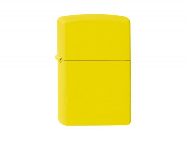 Org.ZIPPO Lemon Matte 60001242