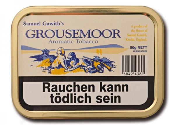 Samuel Gawith's Grousemoor