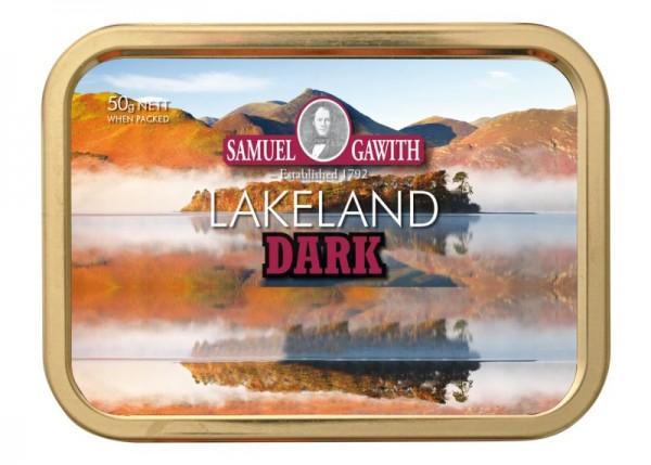 Samuel Gawith Lakeland Dark