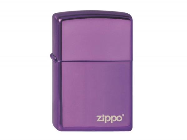 Org.ZIPPO Abyss w.Zippo Logo 60001238