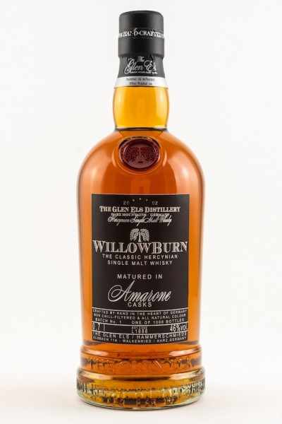 "Glen Els Willowburn ""Amarone Cask"""