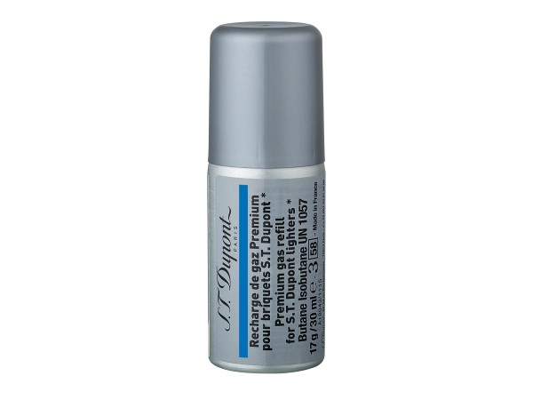 Dupont Gas blau 30 ml