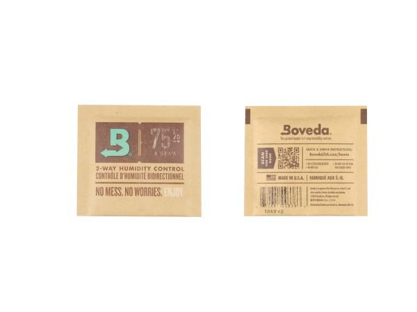 "Boveda Humidipak 2-way Humidifer klein ""75"" 7 x 6.3 cm"