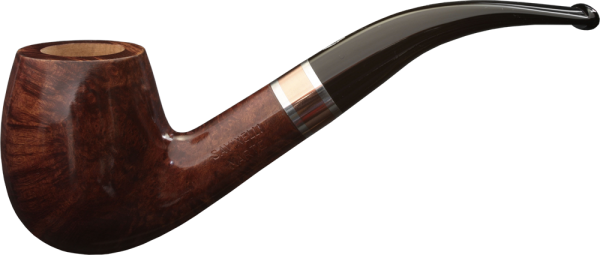 Savinelli Marte Brown 670