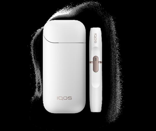 IQOS 2.4 Plus White