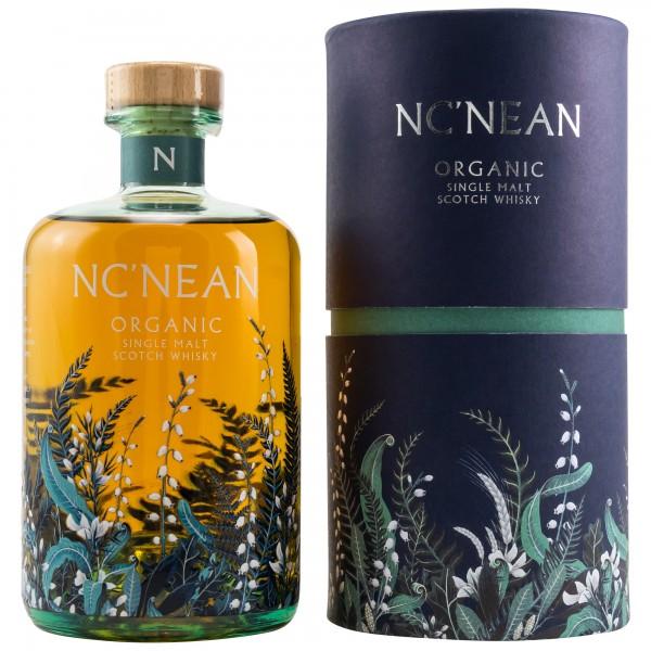 Nc'nean Organic Single Malt Whisky - Batch 04