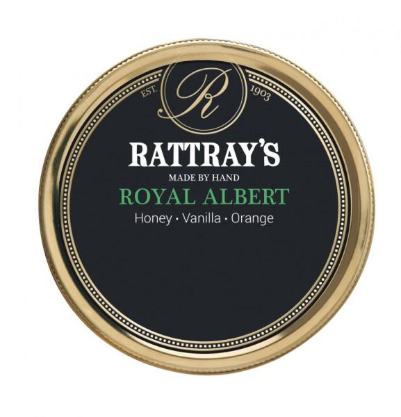 Rattray's Royal Albert